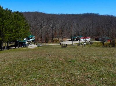 Morgan County Single Family Home For Sale: 5777 Beard Price Road
