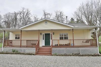 Chillicothe OH Single Family Home For Sale: $127,000