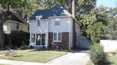 Columbus Single Family Home For Sale: 971 McClain Road