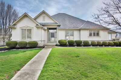 Columbus Single Family Home For Sale: 700 Slemmons Drive