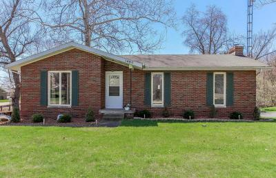 Lancaster Single Family Home For Sale: 1485 Rainbow Drive NE