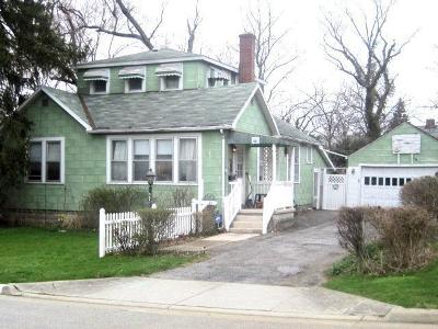 Columbus OH Single Family Home For Sale: $1