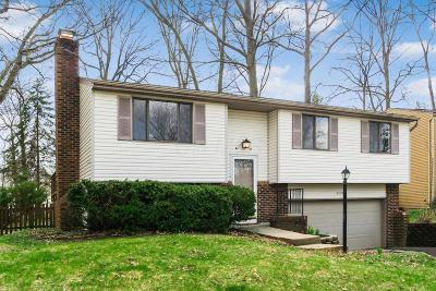 Powell Single Family Home Contingent Finance And Inspect: 2357 Hartsdale Drive