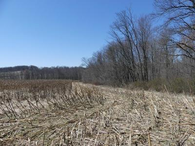 Fredericktown Residential Lots & Land Contingent Finance And Inspect: Fred-Amity Road