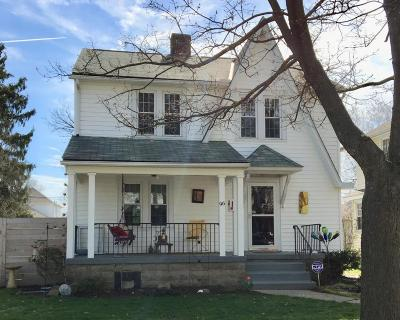 Newark Single Family Home For Sale: 96 Day Avenue
