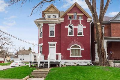 Columbus OH Multi Family Home For Sale: $239,900