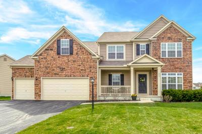 Delaware OH Single Family Home For Sale: $409,900