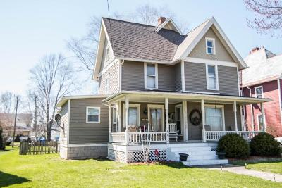 Fredericktown Single Family Home For Sale: 453 N Main Street