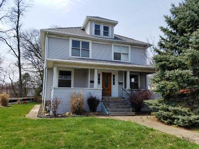 Westerville OH Multi Family Home For Sale: $275,000