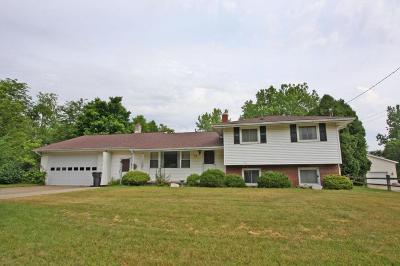 Fredericktown Single Family Home For Sale: 28 Simons Avenue