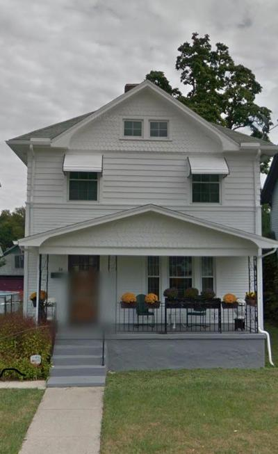 Dayton Single Family Home For Sale: 34 Cowart Avenue