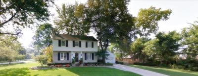 Franklin County, Delaware County, Fairfield County, Hocking County, Licking County, Madison County, Morrow County, Perry County, Pickaway County, Union County Single Family Home For Sale: 2131 Tewksbury Road
