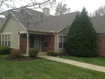 Westerville OH Condo For Sale: $205,000