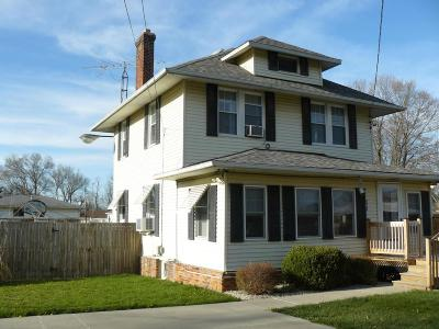 Kirkersville Single Family Home Contingent Finance And Inspect: 210 Hamilton Street