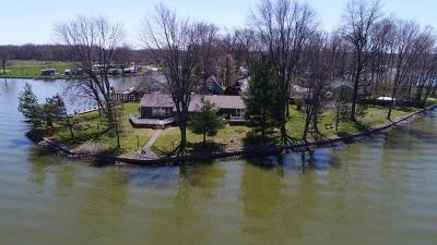 Thornville Single Family Home For Sale: 11576 County Road 2