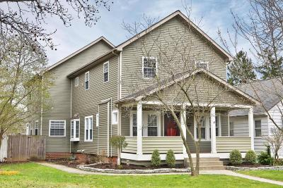 Franklin County, Delaware County, Fairfield County, Hocking County, Licking County, Madison County, Morrow County, Perry County, Pickaway County, Union County Single Family Home For Sale: 686 Vernon Road