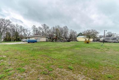 Reynoldsburg Single Family Home For Sale: 10113 Taylor Road SW