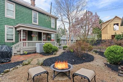 Columbus OH Single Family Home For Sale: $274,900