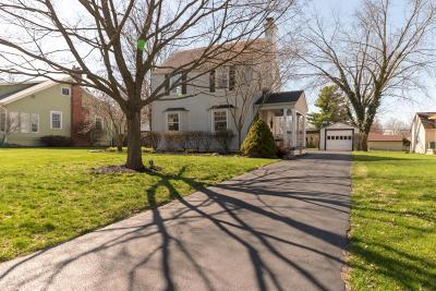Columbus OH Single Family Home For Sale: $259,900
