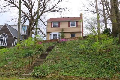 Columbus OH Single Family Home For Sale: $384,900