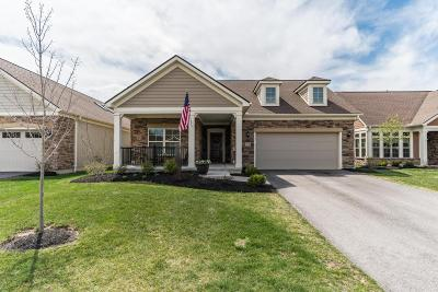 Hilliard Condo Contingent Finance And Inspect: 5539 Eventing Way