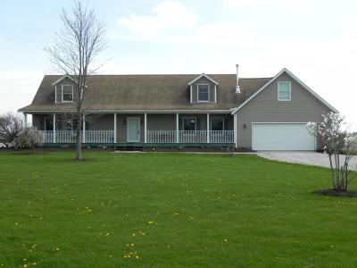 Delaware OH Single Family Home For Sale: $330,000