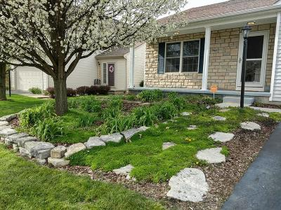 Blacklick OH Single Family Home For Sale: $169,999