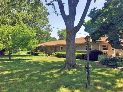 Upper Arlington Single Family Home For Sale: 2745 McCoy Road
