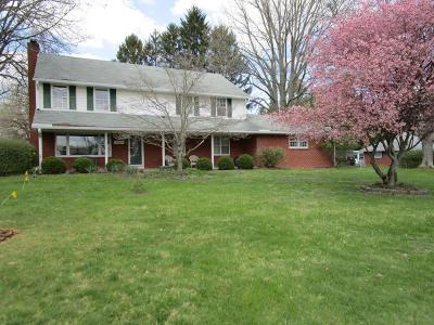 Chillicothe OH Single Family Home For Sale: $229,900