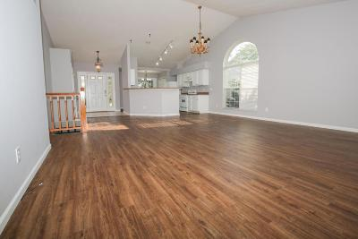 Single Family Home For Sale: 6574 Brick Court