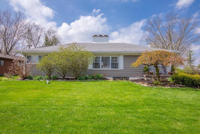 Galloway Single Family Home Contingent Finance And Inspect: 70 Darby Drive SE