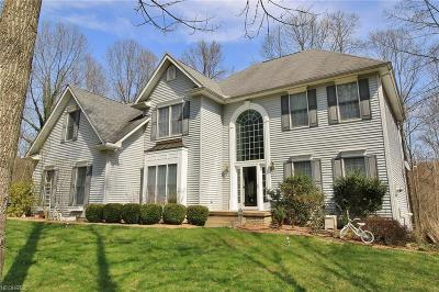 Nashport Single Family Home Contingent Finance And Inspect: 4450 Dockray Drive