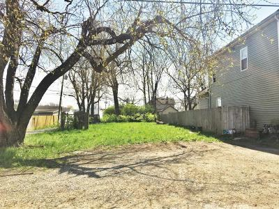 Columbus Residential Lots & Land For Sale: 2362 S 5th Street