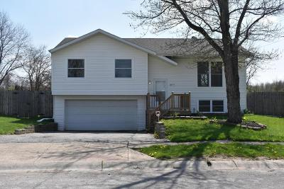 Groveport OH Single Family Home Sold: $145,000