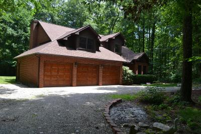 Marysville Single Family Home For Sale: 19400 Bear Swamp Road
