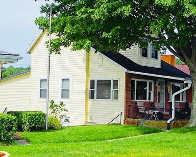 Millersport Single Family Home For Sale: 3839 N Bank Road NE