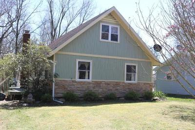 Howard Single Family Home For Sale: 798 Winesap Circle