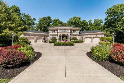 Powell Single Family Home For Sale: 8621 Albury Court