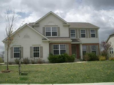 Union County Single Family Home For Sale: 6941 Post Preserve Boulevard