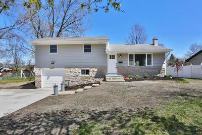 Marysville Single Family Home Contingent Finance And Inspect: 510 Hickory Drive