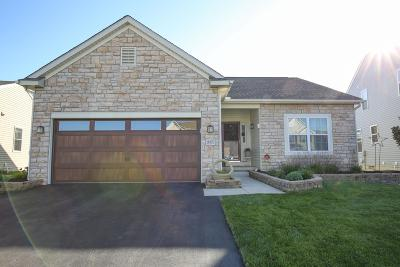 Lithopolis Single Family Home Contingent Finance And Inspect: 885 Salinger Drive