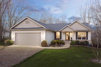 Howard Single Family Home For Sale: 3146 Apple Valley Drive