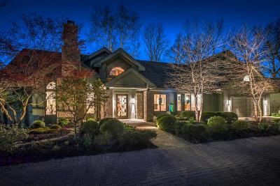 Dublin Single Family Home Contingent Finance And Inspect: 6521 Quarry Lane