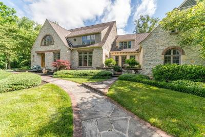 Galloway Single Family Home For Sale: 485 Trillium Drive