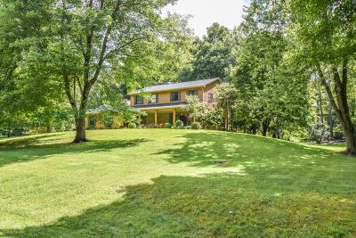 Granville Single Family Home Contingent Finance And Inspect: 18 Parkshire Court