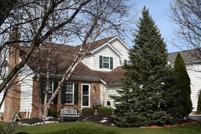 Powell Single Family Home Contingent Finance And Inspect: 276 Chasely Circle