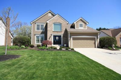 Galloway Single Family Home For Sale: 6262 Thorncrest Drive