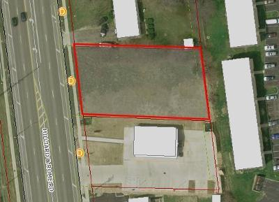 Columbus Residential Lots & Land For Sale: 2440 Hilliard Rome Road