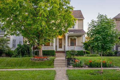 Grandview Heights Single Family Home Contingent Finance And Inspect: 1375 W 2nd Avenue