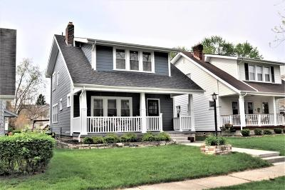 Grandview Heights Single Family Home Contingent Finance And Inspect: 1385 Haines Avenue